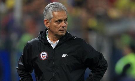 Rueda suena para llegar a la Selección Colombia.