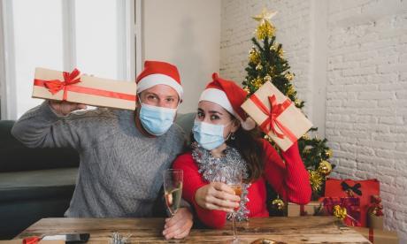 Navidad pandémica: celebraciones íntimas y estabilidad emocional