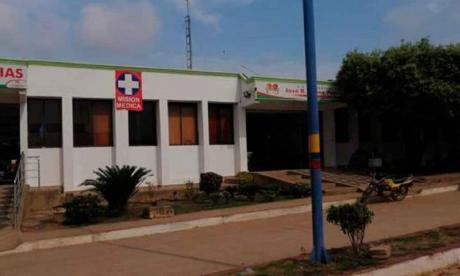 Conmoción por misteriosa muerte de mujer en el Sur de Bolívar