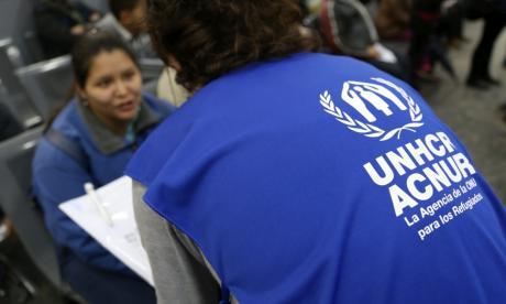 La ONU pide 1.440 millones de dólares para ayudar a migrantes