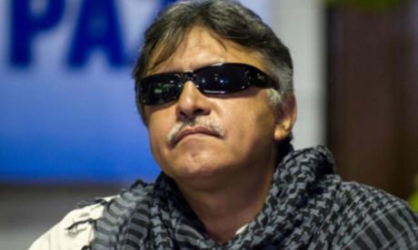Consejo de Estado decretó la pérdida de investidura contra Jesús Santrich