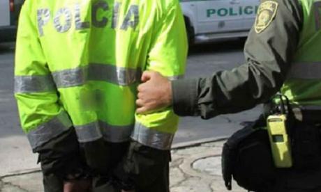 Por presunto robo, capturan a un policía activo y uno retirado en Córdoba