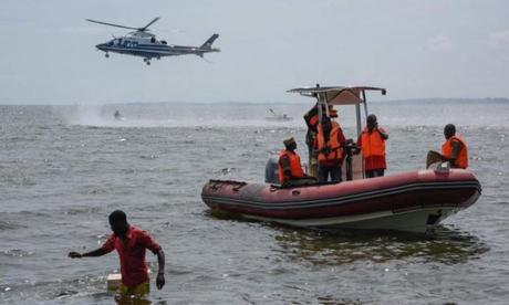 Mueren ahogados 14 venezolanos al intentar llegar a Trinidad y Tobago
