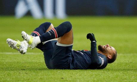Neymar será sometido a nuevos estudios en 48 horas.