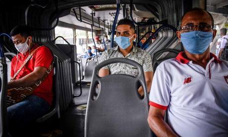 Gobierno evalúa liberar más recursos para Transmetro