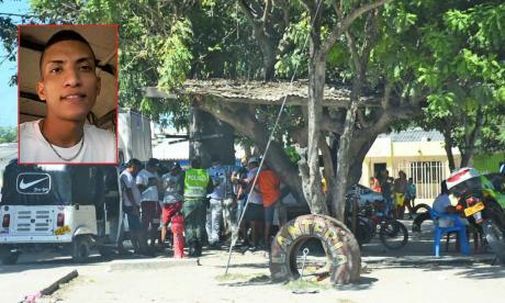 Ataque a bala deja un hombre muerto en Malambo
