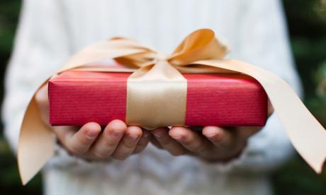 Seis ideas sostenibles para tus regalos navideños