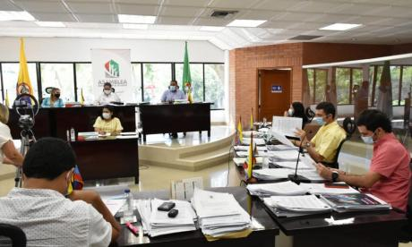 Reparos a la tasa de seguridad que pretenden cobrar en Sucre