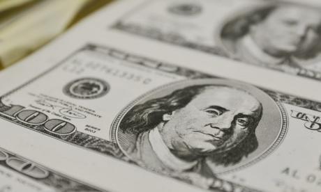 Valorización del dólar volvió a caer este miércoles en Colombia