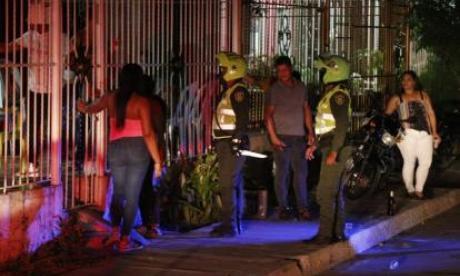 Malambo y Puerto decretan toque de queda para Navidad