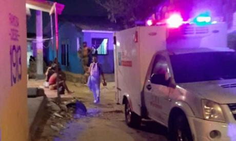 Asesinan a un hombre en Villa Carmen l de un disparo en la cabeza