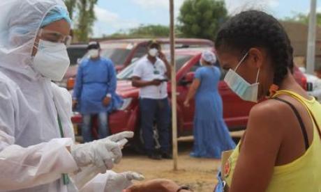 Médicos de La Guajira piden incrementar medidas contra el Covid-19