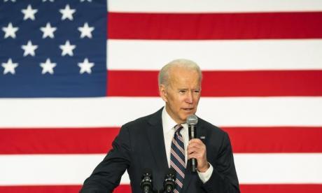 Biden anuncia a su equipo para luchar contra el cambio climático