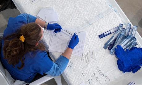 689 nuevos casos por Covid en Atlántico, 6 muertes en Barranquilla