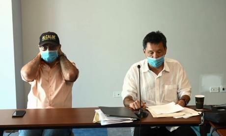 Procuraduría niega petición de nulidad al alcalde Dau