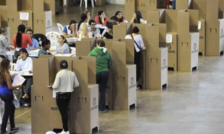 Con el nuevo código, los partidos y movimientos podrán hacer auditorías durante el proceso electoral.