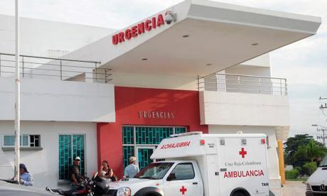 Tres heridos dejan ataques a bala este viernes
