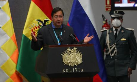 Bolivia opta por la vacuna rusa Sputnik V contra la Covid-19