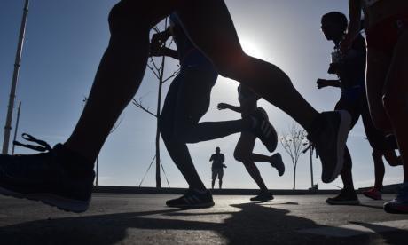 La San Silvestre de Barranquilla se correrá de manera virtual