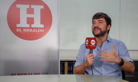 Pumarejo prevé que Barranquilla no tendrá nueva emergencia de salud pública