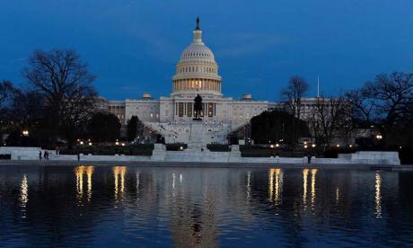 Los demócratas inician el proceso para un segundo juicio político a Trump
