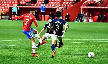 El samario Luis Suárez vuelve a reportarse con gol en España