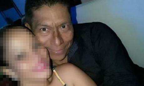 Mujer atacada a cuchillo por su pareja permanece hospitalizada