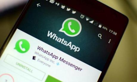 """WhatsApp aplaza actualización en sus políticas de privacidad por """"confusión"""""""