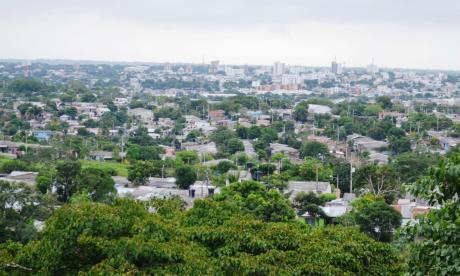 Sincelejo, la segunda ciudad con más informalidad laboral en el país