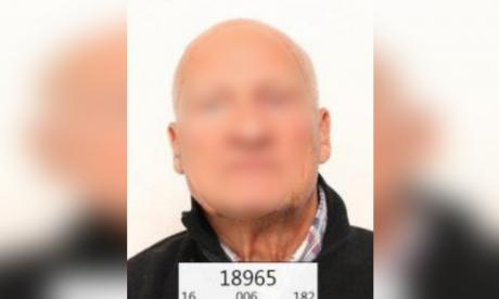 Capturan a noruego condenado en su país por delitos sexuales contra su hija
