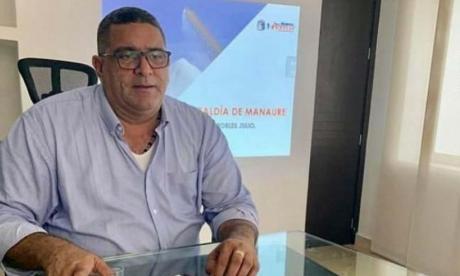Fallo ordena anular credencial del alcalde de Manaure en La Guajira