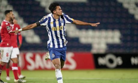 Luis Díaz da positivo por Covid-19 y es baja en el Porto