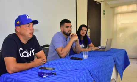 Diprobeisbol aplica ley a Ozney Guillén, pero Vaqueros se queja
