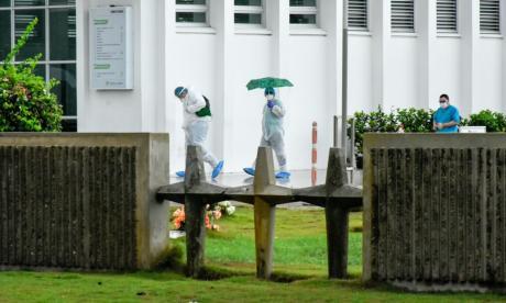 Juez ratifica orden de exhumación del cadáver de la enfermera Marilyn Pérez
