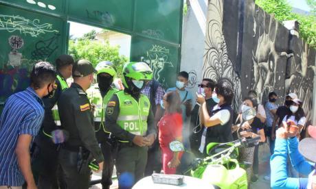 """""""Demora en restauración de Bellas Artes es inaceptable"""": gobernadora"""