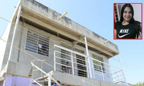 Presunto asesino de mujer en La Pradera está identificado: Policía