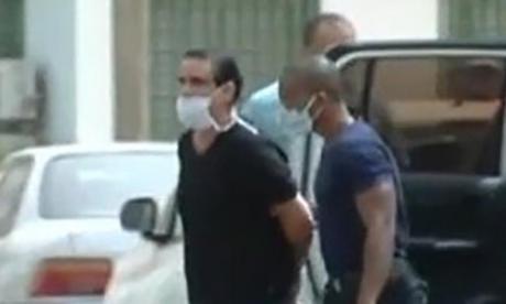 Alex Saab fue trasladado a prisión domiciliaria