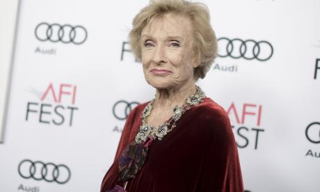 Fallece la actriz Cloris Leachman, la abuela en 'Malcolm el de en medio'