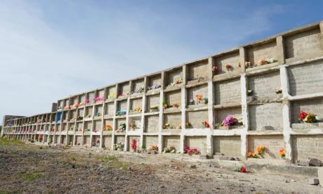 Alcaldía de Riohacha construirá 50 bóvedas para fallecidos por covid-19