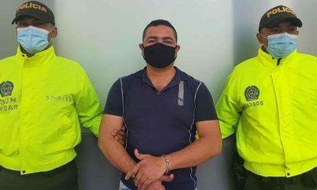 Cayó 'Víctor Candado' por robo a relojería en el norte de Barranquilla