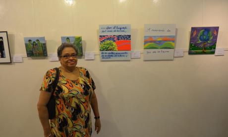 Luto en las artes por el fallecimiento de Carmen Sierra Duarte