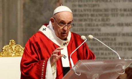 El papa insiste en que el proceso de nulidad matrimonial puede ser gratuito