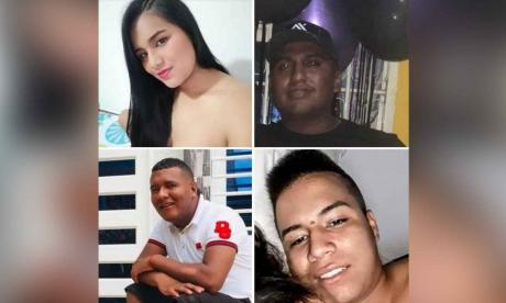 JEP pide al Estado esclarecer masacre de cuatro jóvenes en Nariño