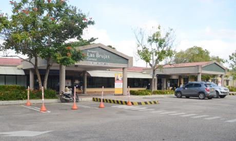 Al Aeropuerto Las Brujas, en Sucre, le espera una ampliación