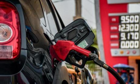 Suben la gasolina y el ACPM: conozca cómo quedan los precios en Barranquilla