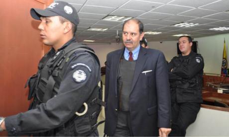 Corte Suprema ratifica condena contra ex-DAS por asesinato de Jaime Garzón