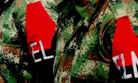Cuba alerta a Colombia sobre posible ataque terrorista del Eln