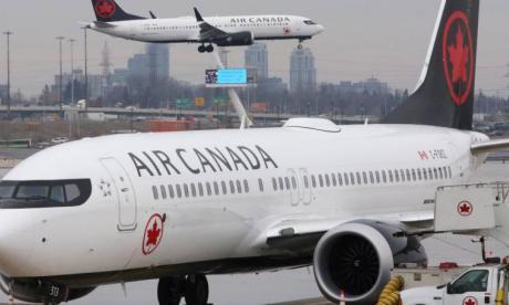 Air Canada suspende rutas a Bogotá y otros 16 destinos internacionales