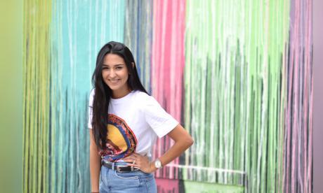 El legado carnavalero de Angie De la Cruz