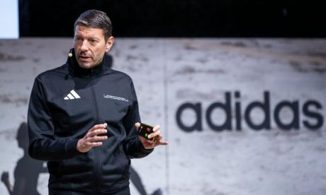 Adidas va a vender la marca estadounidense Reebok